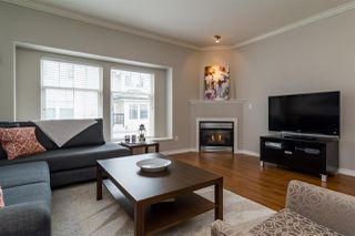 "Photo 4: 11 21535 88 Avenue in Langley: Walnut Grove Townhouse for sale in ""REDWOOD LANE"" : MLS®# R2145751"