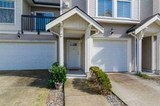 "Photo 2: 11 21535 88 Avenue in Langley: Walnut Grove Townhouse for sale in ""REDWOOD LANE"" : MLS®# R2145751"