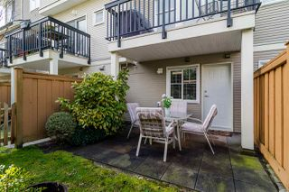 "Photo 16: 11 21535 88 Avenue in Langley: Walnut Grove Townhouse for sale in ""REDWOOD LANE"" : MLS®# R2145751"