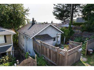 Photo 20: 15576 COLUMBIA Avenue: White Rock House for sale (South Surrey White Rock)  : MLS®# R2153012