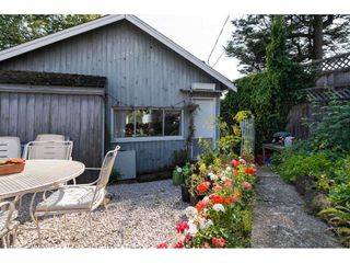 Photo 11: 15576 COLUMBIA Avenue: White Rock House for sale (South Surrey White Rock)  : MLS®# R2153012