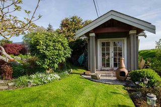 """Photo 17: 8651 SEAFAIR Drive in Richmond: Seafair House for sale in """"Seafair"""" : MLS®# R2160959"""