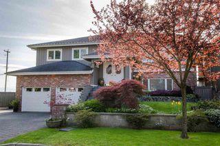 """Main Photo: 8651 SEAFAIR Drive in Richmond: Seafair House for sale in """"Seafair"""" : MLS®# R2160959"""