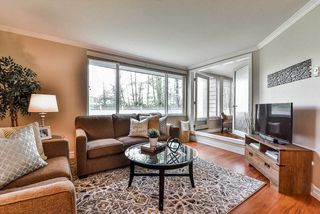 """Photo 3: 104 15272 19 Avenue in Surrey: King George Corridor Condo for sale in """"Parkview Place"""" (South Surrey White Rock)  : MLS®# R2163903"""