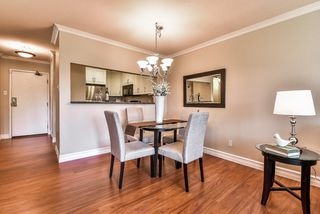 """Photo 5: 104 15272 19 Avenue in Surrey: King George Corridor Condo for sale in """"Parkview Place"""" (South Surrey White Rock)  : MLS®# R2163903"""