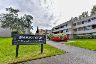 """Photo 17: 104 15272 19 Avenue in Surrey: King George Corridor Condo for sale in """"Parkview Place"""" (South Surrey White Rock)  : MLS®# R2163903"""