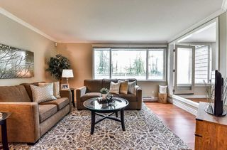 """Photo 2: 104 15272 19 Avenue in Surrey: King George Corridor Condo for sale in """"Parkview Place"""" (South Surrey White Rock)  : MLS®# R2163903"""