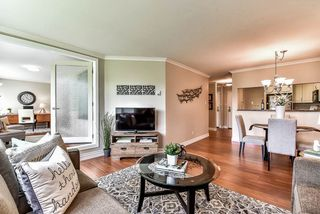 """Photo 1: 104 15272 19 Avenue in Surrey: King George Corridor Condo for sale in """"Parkview Place"""" (South Surrey White Rock)  : MLS®# R2163903"""