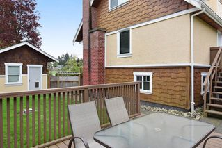 Photo 20: 12085 BLAKELY Road in Pitt Meadows: Central Meadows House for sale : MLS®# R2166828