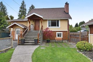 Photo 2: 12085 BLAKELY Road in Pitt Meadows: Central Meadows House for sale : MLS®# R2166828