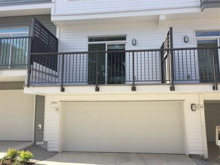 Photo 1: 89 8130 136A Street in Surrey: Bear Creek Green Timbers Townhouse for sale : MLS®# R2171712