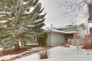 Photo 1: 51 MIDGLEN Road SE in Calgary: Midnapore House for sale : MLS®# C4119988
