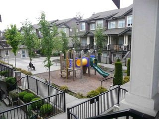 "Photo 1: 211 13958 108 Avenue in Surrey: Whalley Townhouse for sale in ""AURA 3 Townhomes"" (North Surrey)  : MLS®# R2173198"