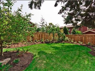 Photo 9: 5 1434 EVERALL Street in South Surrey White Rock: Home for sale : MLS®# F1303039