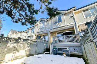 Photo 19: 19 8383 159 STREET in Surrey: Fleetwood Tynehead Townhouse for sale : MLS®# R2138341