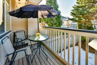 Photo 17: 19 8383 159 STREET in Surrey: Fleetwood Tynehead Townhouse for sale : MLS®# R2138341