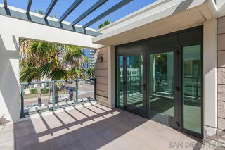 Photo 20: DOWNTOWN Condo for rent : 2 bedrooms : 1285 Pacific Highway ##102 in San Diego