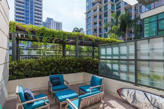 Photo 21: DOWNTOWN Condo for rent : 2 bedrooms : 1285 Pacific Highway ##102 in San Diego