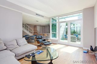 Photo 11: DOWNTOWN Condo for rent : 2 bedrooms : 1285 Pacific Highway ##102 in San Diego
