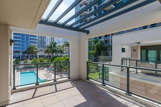 Photo 19: DOWNTOWN Condo for rent : 2 bedrooms : 1285 Pacific Highway ##102 in San Diego