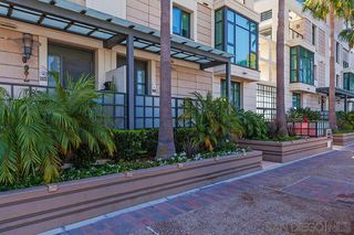Photo 2: DOWNTOWN Condo for rent : 2 bedrooms : 1285 Pacific Highway ##102 in San Diego
