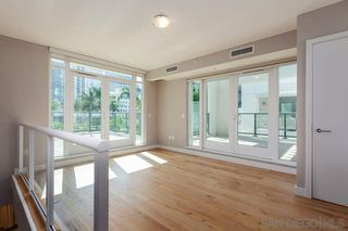 Photo 15: DOWNTOWN Condo for rent : 2 bedrooms : 1285 Pacific Highway ##102 in San Diego