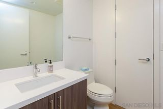 Photo 12: DOWNTOWN Condo for rent : 2 bedrooms : 1285 Pacific Highway ##102 in San Diego