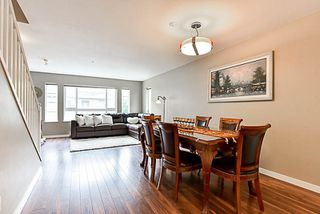 Photo 4: 12 5255 201A STREET in Langley: Langley City Townhouse for sale : MLS®# R2174098