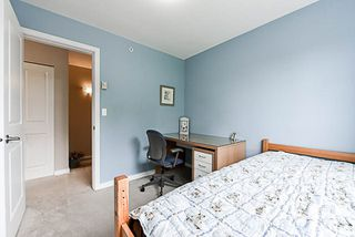 Photo 12: 12 5255 201A STREET in Langley: Langley City Townhouse for sale : MLS®# R2174098