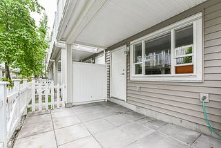 Photo 19: 12 5255 201A STREET in Langley: Langley City Townhouse for sale : MLS®# R2174098