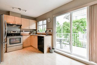 Photo 10: 12 5255 201A STREET in Langley: Langley City Townhouse for sale : MLS®# R2174098