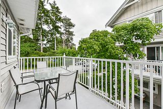 Photo 3: 12 5255 201A STREET in Langley: Langley City Townhouse for sale : MLS®# R2174098
