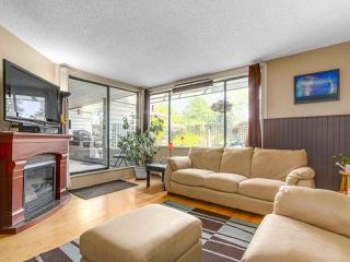 """Photo 2: 107 15272 19 Avenue in Surrey: King George Corridor Condo for sale in """"PARKVIEW"""" (South Surrey White Rock)  : MLS®# R2183797"""