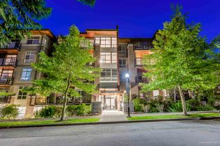 "Photo 2: 505 6333 LARKIN Drive in Vancouver: University VW Condo for sale in ""LEGACY"" (Vancouver West)  : MLS®# R2185061"