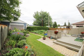 Photo 22: East Elmwood Home For Sale In Winnipeg