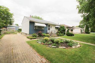 Photo 2: East Elmwood Home For Sale In Winnipeg