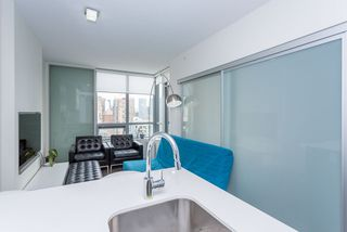"""Photo 4: 2105 1308 HORNBY Street in Vancouver: Downtown VW Condo for sale in """"SALT"""" (Vancouver West)  : MLS®# R2194080"""