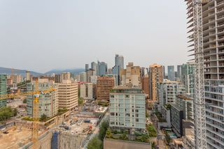 """Photo 13: 2105 1308 HORNBY Street in Vancouver: Downtown VW Condo for sale in """"SALT"""" (Vancouver West)  : MLS®# R2194080"""