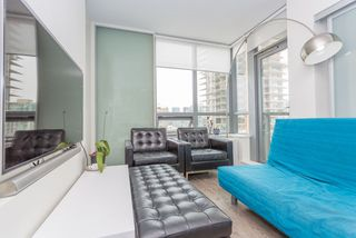"""Photo 3: 2105 1308 HORNBY Street in Vancouver: Downtown VW Condo for sale in """"SALT"""" (Vancouver West)  : MLS®# R2194080"""