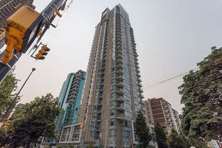 """Photo 20: 2105 1308 HORNBY Street in Vancouver: Downtown VW Condo for sale in """"SALT"""" (Vancouver West)  : MLS®# R2194080"""