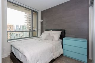 """Photo 6: 2105 1308 HORNBY Street in Vancouver: Downtown VW Condo for sale in """"SALT"""" (Vancouver West)  : MLS®# R2194080"""
