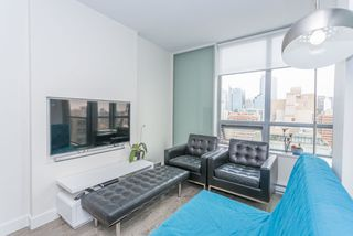 """Photo 5: 2105 1308 HORNBY Street in Vancouver: Downtown VW Condo for sale in """"SALT"""" (Vancouver West)  : MLS®# R2194080"""
