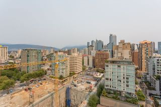 """Photo 12: 2105 1308 HORNBY Street in Vancouver: Downtown VW Condo for sale in """"SALT"""" (Vancouver West)  : MLS®# R2194080"""