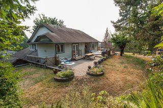 Photo 19: 10621 WESTSIDE Drive in Delta: Nordel House for sale (N. Delta)  : MLS®# R2194744