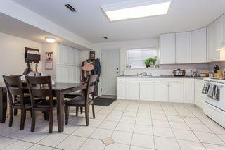Photo 15: 10621 WESTSIDE Drive in Delta: Nordel House for sale (N. Delta)  : MLS®# R2194744