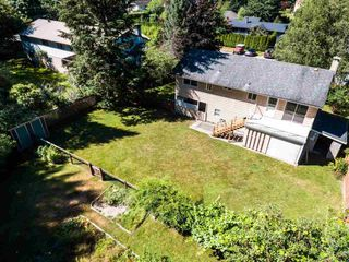 Photo 4: 41520 GRANT Road in Squamish: Brackendale House for sale : MLS®# R2198919