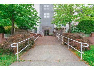 "Main Photo: 401 2983 CAMBRIDGE Street in Port Coquitlam: Glenwood PQ Condo for sale in ""Cambridge Gardens"" : MLS®# R2200750"