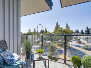 "Photo 13: 302 1330 MARINE Drive in North Vancouver: Pemberton NV Condo for sale in ""The Drive"" : MLS®# R2208015"