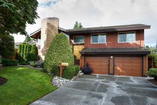 Photo 1: 5485 CANDLEWYCK Wynd in Delta: Cliff Drive House for sale (Tsawwassen)  : MLS®# R2208192