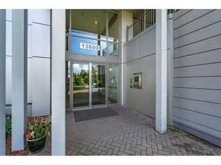 Photo 2: 604 13880 101 Avenue in Surrey: Whalley Condo for sale (North Surrey)  : MLS®# R2208260